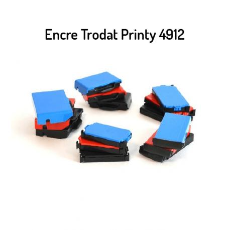 cassette encre trodat printy 4912