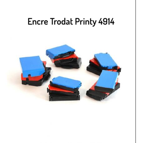 cassette encre trodat printy 4914