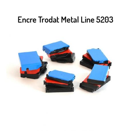 cassette encre Metal Line 5203